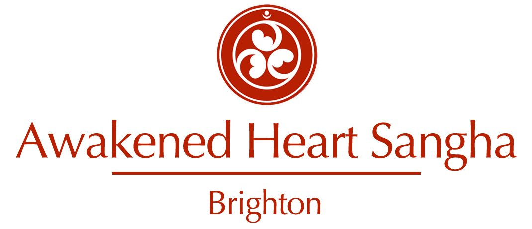 Buddhist Meditation Brighton