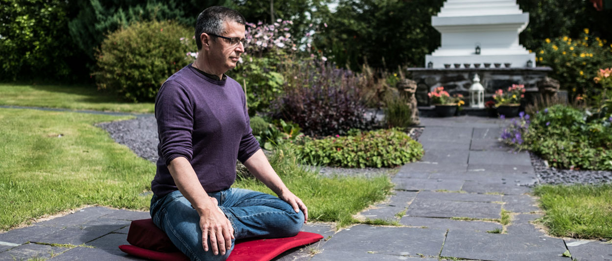 Learn how to meditate in Brighton